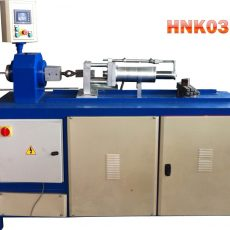 Iron twisting machine, Circle, Twisting, Basket Machine: HNK03